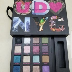 Urban decay nyc Palette